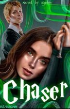 Chaser ➪ Fred Weasley|AU| by sugarcookie05