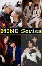 Mine Series by ang3l_n_d3vil