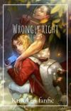 Wrongly right cover