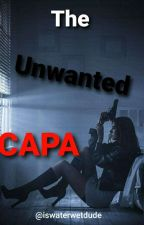 The Unwanted Capa  by iswaterwetdude