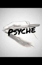PSYCHE by LingLian