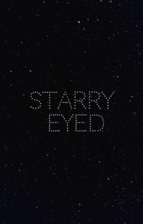 Starry Eyed - BNHA x OC by itsy_bitsy_spidey