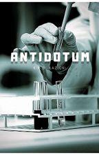 antidotum autorstwa KMDLazicki