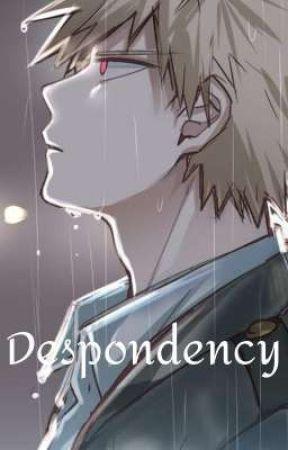 Despondency (Kiribaku Omegaverse) by Emo_nightmare101