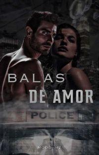 Balas De Amor © cover