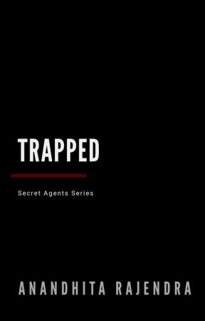 #2 : Trapped by anandhitarajendra
