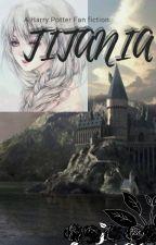 Titania by TitaniaRiddle