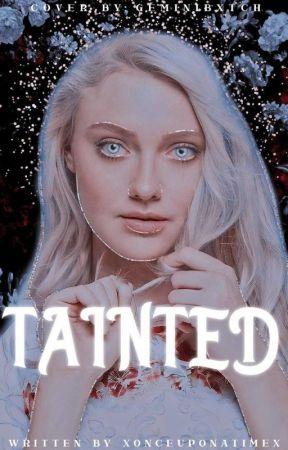 Tainted | Cedric Diggory by xonceuponatimex