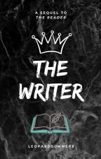 The Writer by leopardsummer8