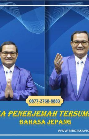 Hub 087727688883 Jasa Penerjemah Tersumpah di Nanggewer Mekar Kabupaten Bogor by Jangkargroups