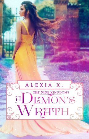 A Demon's Wrath (Steamy Fantasy Romance Audiobook) by authoralexiax