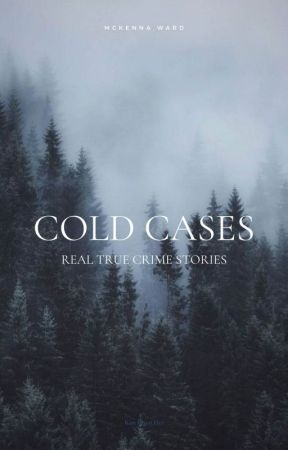 Cold Cases by FangirlCrossing