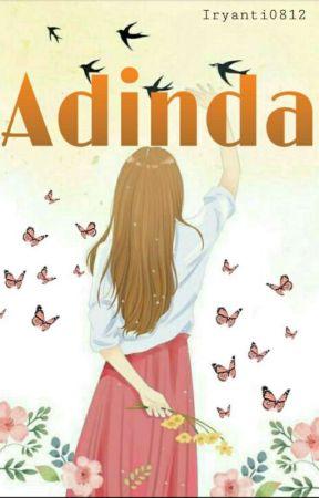 ADINDA by iryanti0812