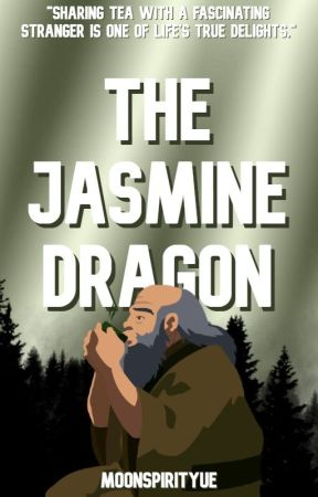 The Jasmine Dragon: ATLA and TLOK Drabbles [Requests Closed!] by moonspirityue