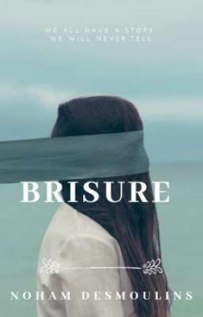 Brisure by NohamDesmoulins