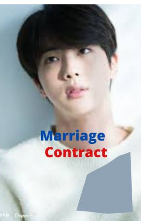 Marriage Contract by Hayagreeva888