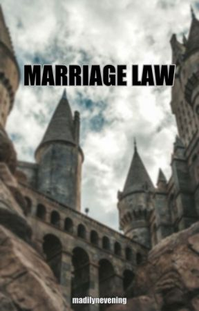 Marriage Law (d.m) by madilynevening