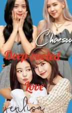 Deep-rooted love{U&Z}Completed by lae0327