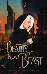 Beauty Is The New Beast cover