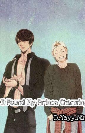I Found My Prince Charming(Season 2) by D_Yayy_Nine