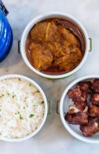 Tiffin Service in North Vancouver - Yogi's Kitchen by yogiskitchen