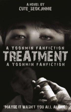 TREATMENT ❖ YOONMIN (MATURE) by cute_seokjinnie