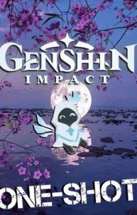 Genshin Impact One-shots cover