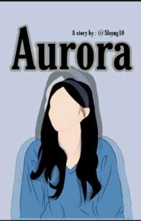 Aurora by Slsyng10
