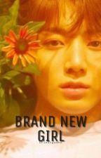 Brand New Girl (A Tzukook Fanfic) by brisyrgamen