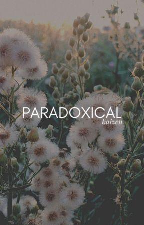 paradoxical   genshin impact by liyueharbor