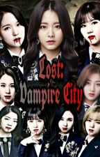 Lost: Vampire City.  [COMPLETED] by mitzu2537