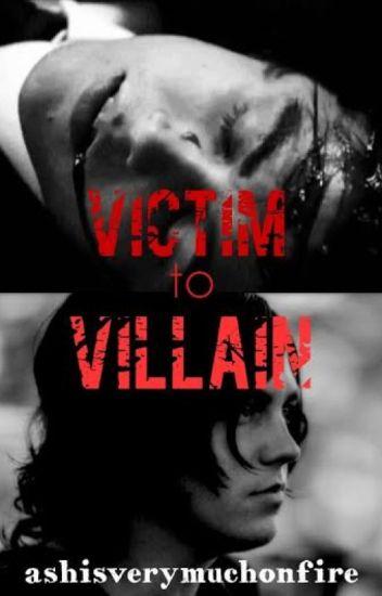 Victim to Villain (Kellic Two-Shot)
