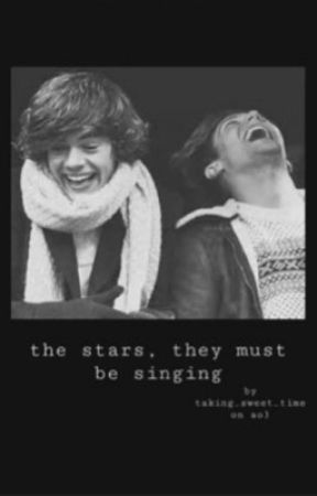 The stars, they must be singing ~Larry Stylinson~ by conixtbsl