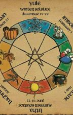 Witchcraft basics by --Virgil--