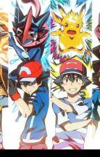 Ash Betrayed- Pokemon fanfic by Ashleyninja