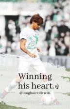 Winning His Heart. // Larry Stylinson. by LongHairedIrwin