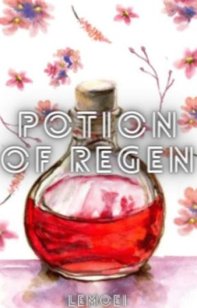 Potion of Regen-dnf by Lemoei
