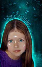 Little Gilbert  by tvdalwaysandforever