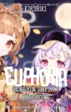 𝐄𝐮𝐩𝐡𝐨𝐫𝐢𝐚 || Genshin Impact by kireshiki