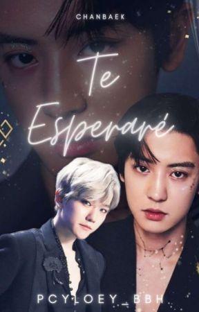 Te Esperaré (ChanBaek) by LoeyNiNa
