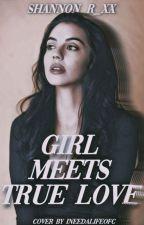 Girl Meets True Love   Girl Meets World  by ShannonRea153