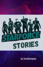 Starforce Stories by ZoraChampion