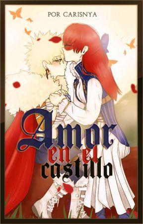 Amor en el castillo 🍃 TodoBaku. by carisnya