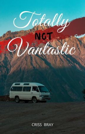 Totally NOT Vantastic by braycriss