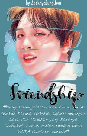 Friendship :: ft. Lee Haechan by AdeknyaJungUwu
