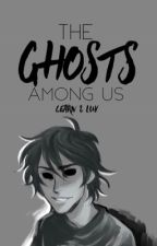 The Ghosts Among Us: A Percy Jackson Halloween Special  by Learn_2_Luv