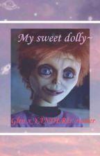 💞My sweet dolly~💞 💜Glen💜 x 🔪YANDERE! Reader🔪 by AytenChanYTT