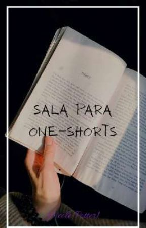 Sala para One-Shorts by NicolePotter1