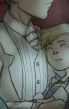 [Greatest Regret  Adrien And Gabriel] by MiraculousXnaruto