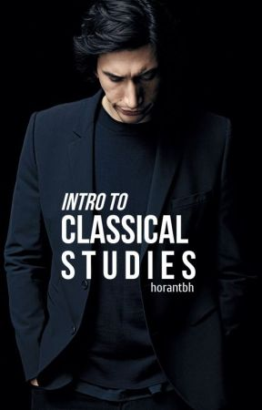 Intro to Classical Studies [Reylo AU] by horantbh